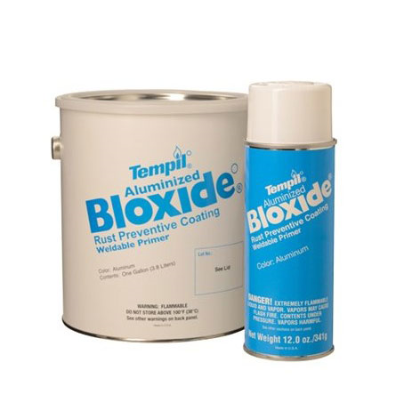 Tempil Aluminized Bloxide Rust Preventive Coating