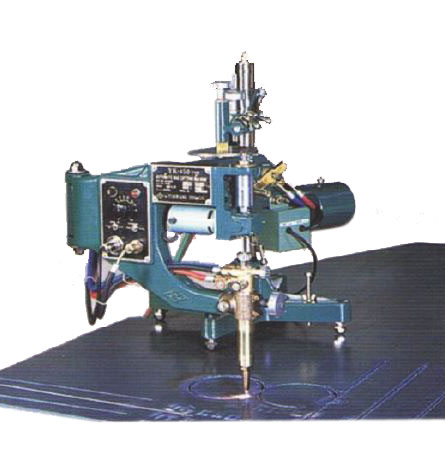 Esiweld Gas Shape & Pipe Cutting Machines